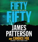 Fifty Fifty, Candice Fox, James Patterson