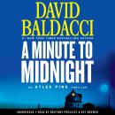 Minute to Midnight, David Baldacci