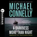 A Darkness More Than Night: Booktrack Edition Audiobook