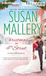 Christmas on 4th Street, Susan Mallery