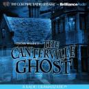 Oscar Wilde's The Canterville Ghost, Gareth Tilley, Oscar Wilde