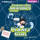 Charlie Joe Jackson's Guide to Planet Girl, Tommy Greenwald