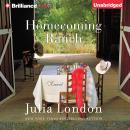 Homecoming Ranch Audiobook
