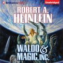 Waldo & Magic, Inc. Audiobook