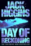 Day of Reckoning, Jack Higgins