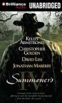 Four Summoner's Tales, Jonathan Maberry, Christopher Golden, Kelley Armstrong, David Liss