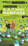 Nick and Tesla's Robot Army Rampage, Science Bob Pflugfelder, Steve Hockensmith