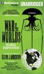 War of the Worlds, Kevin J. Anderson