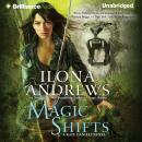 Magic Shifts Audiobook