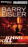 The Khmer Kill Audiobook