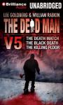 Dead Man Vol 5, David Tully, Christa Faust, William Rabkin, Aric Davis, Lee Goldberg