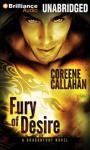 Fury of Desire Audiobook