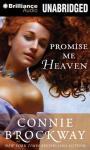 Promise Me Heaven Audiobook