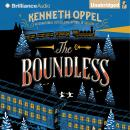 Boundless, Kenneth Oppel