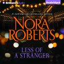 Less of a Stranger, Nora Roberts