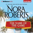 Name of the Game, Nora Roberts