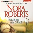 Rules of the Game, Nora Roberts