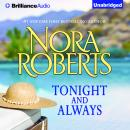 Tonight and Always, Nora Roberts
