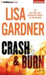 Crash & Burn, Lisa Gardner