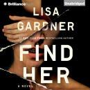 Find Her Audiobook