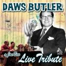 A Joe Bev Live Tribute to Daws Butler Audiobook