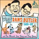 Rare Daws Butler, Vol. 4: 1959–1960 Audiobook