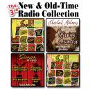 3rd New & Old Time Radio Collection, Joe Bevilacqua