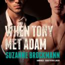 When Tony Met Adam, Suzanne Brockmann