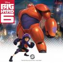 Big Hero 6, Disney Publishing Worldwide