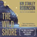 The Wild Shore Audiobook