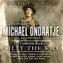 Collected Works of Billy the Kid, Michael Ondaatje