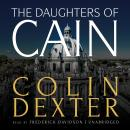 Daughters of Cain, Colin Dexter