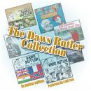 The Daws Butler Collection Audiobook