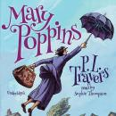 Mary Poppins, Pamela L. Travers, P.L. Travers