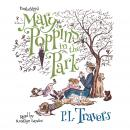 Mary Poppins in the Park, P.L. Travers