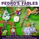 The Complete Pedro's 200 Fables Master Collection Audiobook