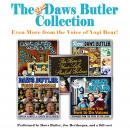 2nd Daws Butler Collection: Even More from the Voice of Yogi Bear!, Daws Butler