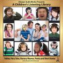 A Children's Listening Library Audiobook