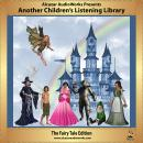 Another Children's Listening Library, Alcazar Audioworks, Hans Christian Andersen, The Brothers Grimm
