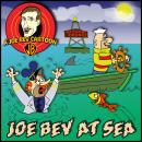 Joe Bev at Sea: A Joe Bev Cartoon Collection, Volume 2, Pedro Pablo Sacristan, Daws Butler, Joe Bevilacqua