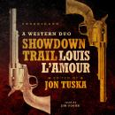 Showdown Trail: A Western Duo, Louis L'Amour
