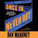 Once in, Never Out: A Detective Brian McKenna Novel Audiobook