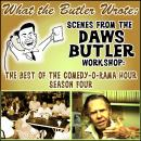 What the Butler Wrote: Scenes from the Daws Butler Workshop, Daws Butler