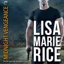 Midnight Vengeance, Lisa Marie Rice