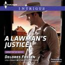 A Lawman's Justice Audiobook
