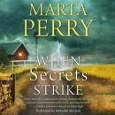 When Secrets Strike Audiobook