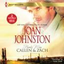 Hawk's Way: Callen & Zach, Joan Johnston