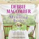 Manning Brides: Marriage of InconvenienceStand-In Wife, Debbie Macomber