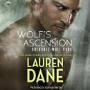 Wolf's Ascension, Lauren Dane
