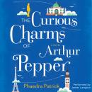 Curious Charms of Arthur Pepper, Phaedra Patrick